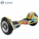 10 Inch Big Tire Two Wheel Balancing Electric Scooter