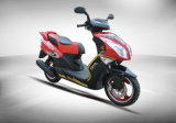 Powerful Recreational Gasoline Scooter 125cc/150cc (HD150T-5)