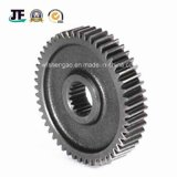 OEM Gear Manufacturing Types Gears Motorcycle Gear with CNC Machining