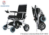 Electric Wheelchair for Europe Market