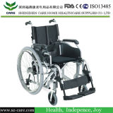 Electric Motor Powered Wheelchairs for The Disable