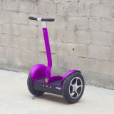 2015 Powerful 2 Wheels 2 Wheeler Electric Scooter with Seat with Handless Lever