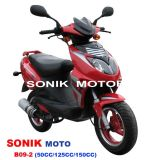 EEC 150cc/125cc/50cc, 4-Stroke/2-Stroke, Gas Scooter, Scooter, Motor Scooter, Motorcycle (B09-2)