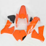 High Quality Ktm 250 Chinese Motorcycle Plastic Fairings Parts (PB004)