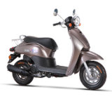 Electric Scooter (SL-JKC)