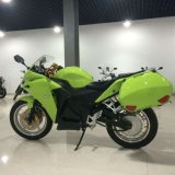 Rider Style 5000W Cbr Adult Size Sporty Electric Motorcycle
