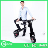 Wholesale Aluminum Alloy Mobility Smart Electric Scooter CE01