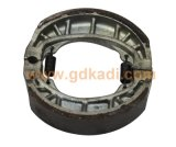Motorcycle Brake Shoe for Ax4 Motorbike Spare Parts