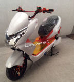 1200W Brushless Motor Cool Electric Motorcycle (EM-003)