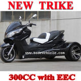 New EEC 300cc Tricycle Motorcycle