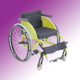 Leisure & Sports Type Wheel Chair (ME164)