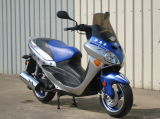Powerful Gas Scooter 125cc 150cc (HD150T-WR)