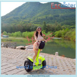 2016 Ecorider Two Wheel Stand up Electric Scooter for Traveling