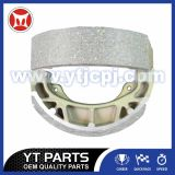 Best Quality Rear Motorcycle Brake Shoe for Scooter ATV