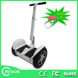 Cruising Distance Roller Skate Electric Scooter