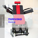 Electric Standing Power Wheelchair (THR-FP130)