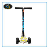 Four Wheel PRO Micro Maxi Scooter with Water Transferred Graphic
