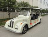 8 Seater Electric Sightseeing Bus on Sale (LT-S8. FB)