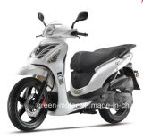 150cc/125cc Scooter, Gas Scooter with 16 Inches Tire or 16 Inches Rims (K5)