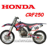 250CC Dirt Bike 250CC Motorcycle 250CC Motor Bike MC-675