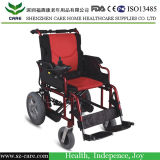 High-End Electric Motor Powered Wheelchairs Cpw20