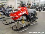 Snowmobile 150CC Snow Scooter (TS150)