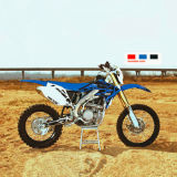 EEC Approved 250cc Dirt Bike (DMD250-01NC)