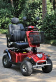 CE Heavy Load Big Wheels Big Power 1300W Mobility Scooter