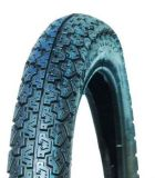 Motorcycle Tire with Inmetro (21/4-17)