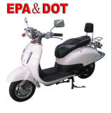Scooter, Moped Bike (Scooter-150CC-7)