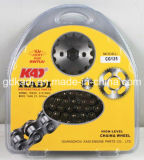 Motorcycle Spare Part Chain Kit Motorcycle Part
