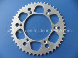 CNC Forging Motorcycle Aluminum Chain 520 Sprocket