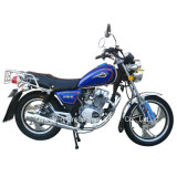 Jincheng Motorcycle Model Jc150-21 Chopper