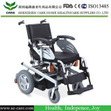 CE FDA Approved Medical Electric Wheelchair