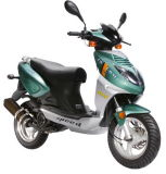 Gas Scooter (50QT-21)