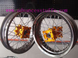 Alloy Road Rims with CNC Hubs