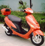 50cc Gas Scooter / Motorcycle with EEC / EPA (TKM50E)