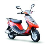 New 50CC Scooter (JD50QT-6B)