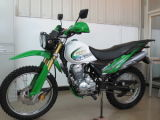 150CC Double Head Light Gy Dirtbike