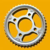 Titan150-43t Motorcycle Sprocket, Motorcycle Parts