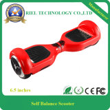 Manufacturer Hot Sale 6.5 Inches Electric Scooter with Bluetooth