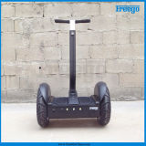 New Chariot Airwheel U3 2 Wheel Electric Standing Scooter