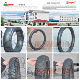Qingdao Mortocycle Tire Butyl Inner Tube Motorcycle Tyre Tubeless