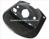 Carbon Motorcycle Ignition Cover for Suzuki GSR