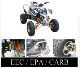 300cc Model Racing ATV 6 Speed (EEC / EPA / CARB Approved)
