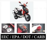 2008 Model Scooter / Moped 50 / 150ccEEC / EPA / CARB Approved