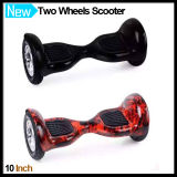 10 Inch Self Balancing 2 Wheels Electric Unicycle Mini Scooter E-Scooter