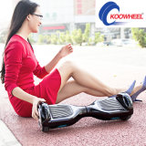 2 Wheel Free Pneumatic Tire Self Balance Electric Mobility Scooter