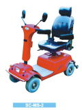 Mobility Scooter (SC-MS-2)