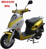 50cc EEC / COC Approved Motor Scooter (GS-804-EEC)